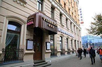 Photo of Hotel Irina Riga