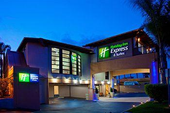 ‪Holiday Inn Express Solana Beach/Del Mar‬
