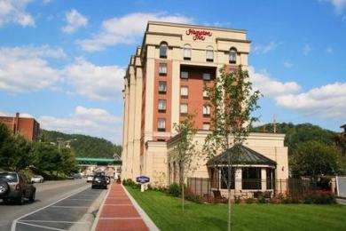 Photo of Hampton Inn Pikeville