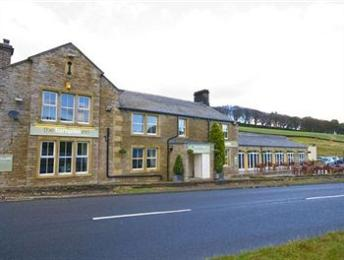 The Turnpike Inn at Rishworth Moor