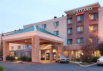 ‪Courtyard by Marriott Sacramento - Folsom‬