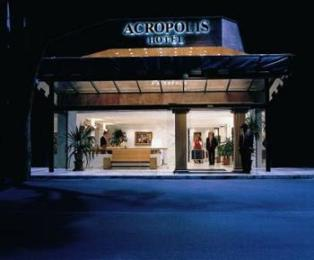 Acropolis Hotel