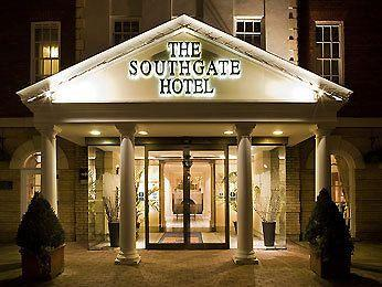 Photo of Mercure Exeter Southgate Hotel