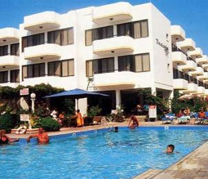 Photo of Tasiana Hotel Apartment Complex Limassol