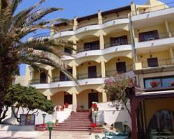Photo of Hotel Kalos Giardini Naxos