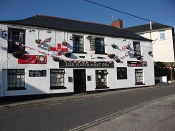 Photo of White Hart Inn Bodmin