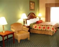 Photo of BEST WESTERN PLUS The Woodlands