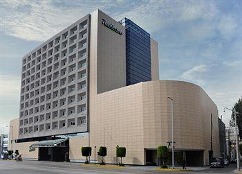 Photo of Radisson Hotel Flamingos Mexico City