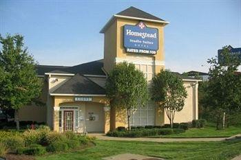 Photo of Homestead Studio Suites - Kansas City - Shawnee Mission Merriam
