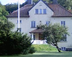 Bommeryd Bed and Breakfast