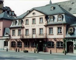 Hotel Stadt Coblenz