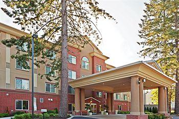 Photo of Holiday Inn Express Hotel & Suites Lacey