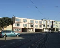 Photo of Oceanview Motel San Francisco