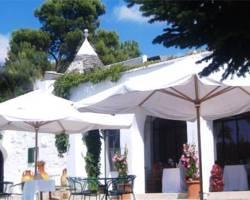 Hotel dei Trulli