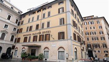 Colonna Palace Hotel