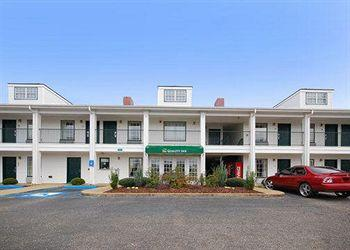 Photo of Quality Inn Selma