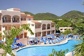 Photo of Invisa Hotel Club Cala Blanca Santa Eulalia del Río