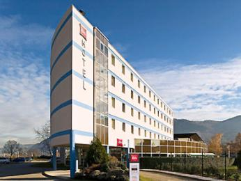 Ibis Archamps Porte de Geneve