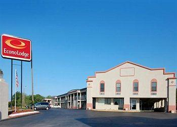 Econo Lodge Byron/Old Macon Rd