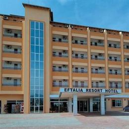 Photo of Eftalia Resort Hotel Alanya