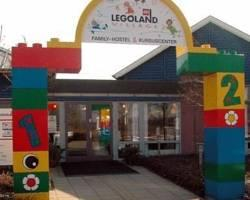 LEGOLAND Holiday Village