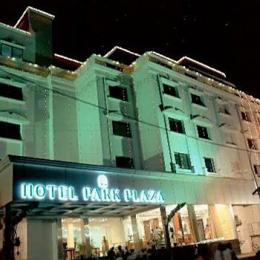 Hotel Park Plaza