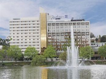 Photo of Radisson Blu Atlantic Hotel Stavanger