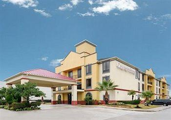 Photo of Comfort Suites Houston