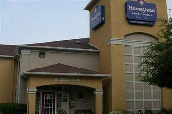 Homestead Studio Suites - Tampa - Brandon