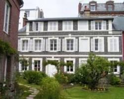 Jardin Gorbeau Etretat Guesthouse