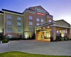 ‪Fairfield Inn & Suites Marshall‬