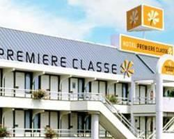 Premiere Classe Mouilleron le Captif