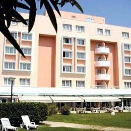 BEST WESTERN Bonneveine Prado