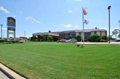 Photo of BEST WESTERN - Greenwood
