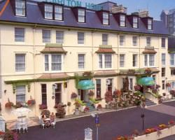 Ilfracombe Carlton Hotel