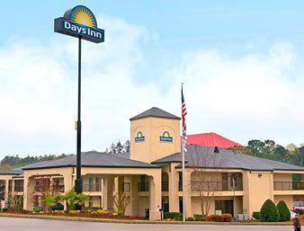 Photo of Days Inn & Suites Stockbridge