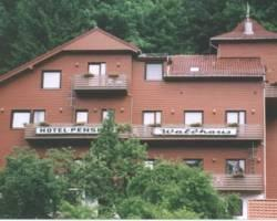 Hotel Pension Waldhaus