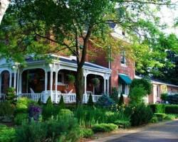 Country Doll House Bed and Breakfast