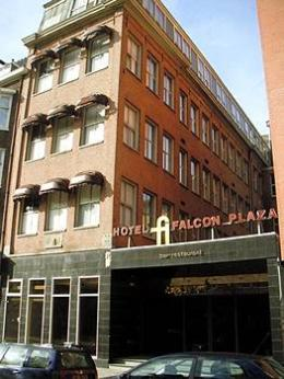 Falcon Plaza Hotel