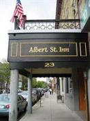 The Albert St Inn