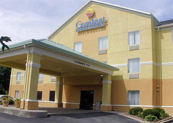 Comfort Inn & Suites Dayton
