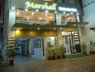 Photo of Marshall The Hotel Ahmedabad