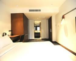S33 Compact Sukhumvit Hotel
