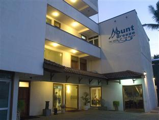 Hotel Mount Breeze and Restaurant