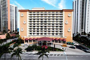 Photo of Ramada Plaza Marco Polo Beach Resort North Miami Beach