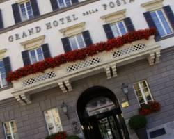 Photo of Grand Hotel della Posta Sondrio