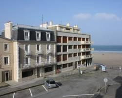 Photo of Hotel Alpha Ocean Saint-Malo