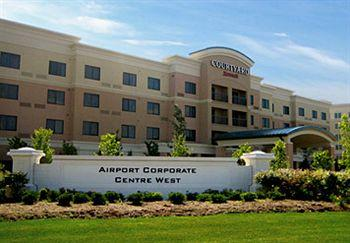 ‪Courtyard Mississauga Airport Corporate Centre West‬