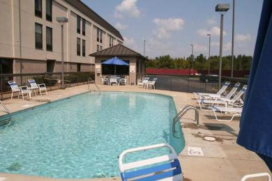 Photo of Hampton Inn Jonesboro