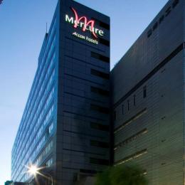 Mercure Tokyo Ginza